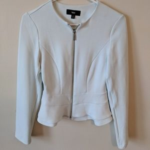 Mint Fitted Blazer